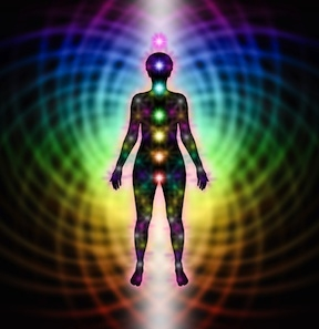 Energy Therapy image